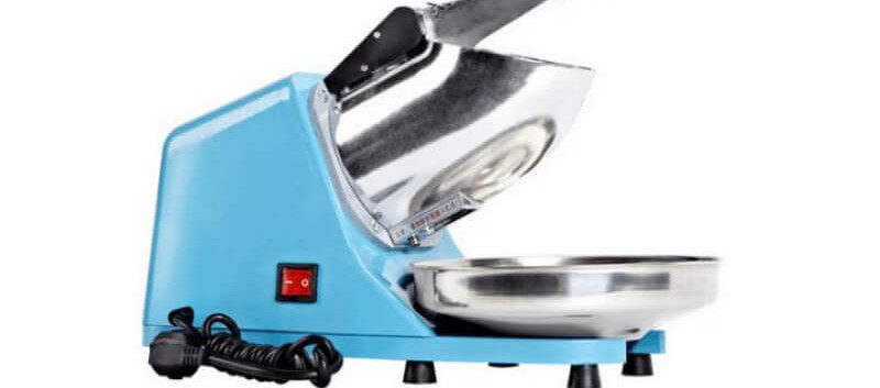 Shaved Ice Machine