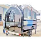 Concession Trailers for sale food vending carts for cheap buy food trailers near me mobile