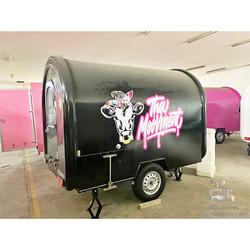 food vending trailer for sale