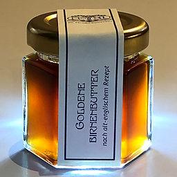 Goldene Birnenbutter - köstlich bei No. 31