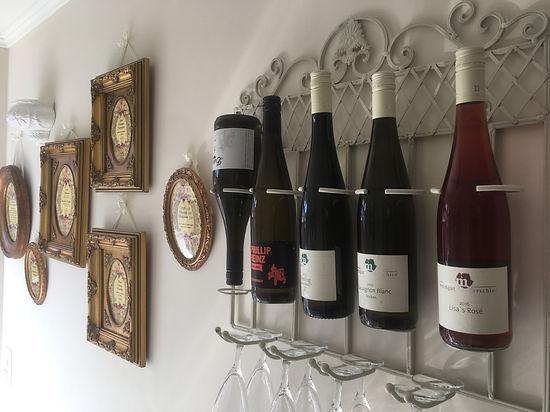 Weinprobe von Winzer Kapellen-Drusweiler