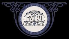 No. 31 im Rosengarten Logo