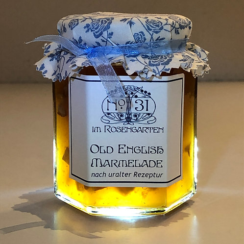 Old English Marmelade