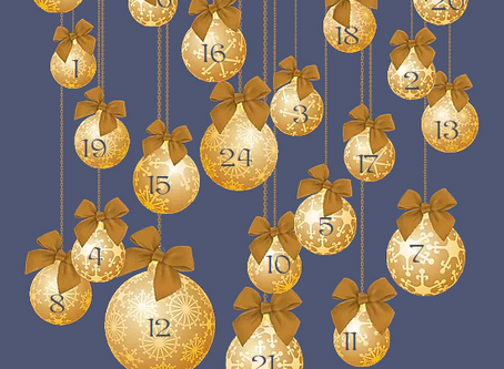 Adventskalender / Advent Calender
