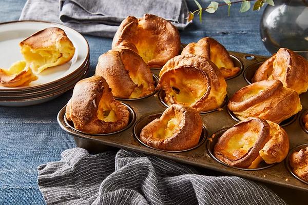Yorkshire Pudding im No. 31 in der Pfalz