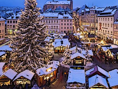 Weihnachten rund um den Globus / Christmas around the world