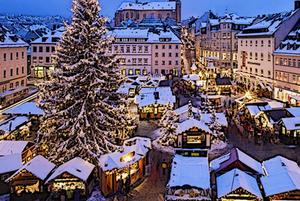 Südliche Weinstraße Weihnachtsmarkt Pfalz German Christmas market,