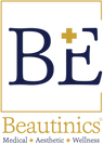 Beautinics Logo