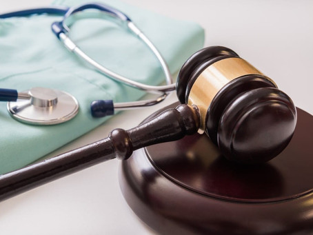 Negligence and Damages in Medical Care