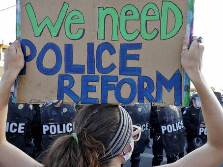 Policing the Police: A Desirable Desideratum