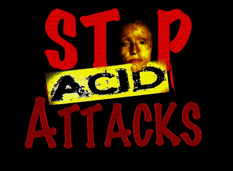 Acid Attack:- An Urge to Disfigure One's Life
