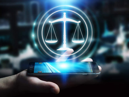 Virtual Courts: An Alternative to Pendency of Cases
