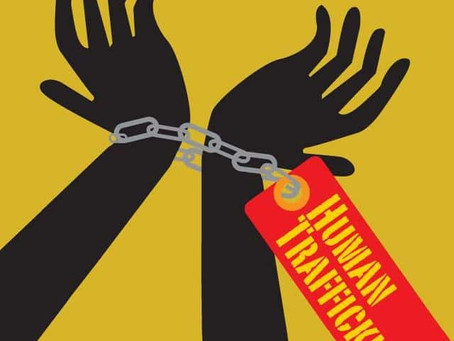 Human Trafficking Laws: Causes and Prevention