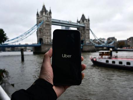 Verdict of UK Apex Court against Uber: Socio-Legal Consequences