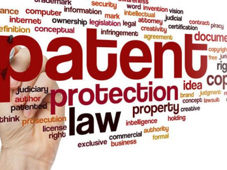 THE PATENT ACT 1970