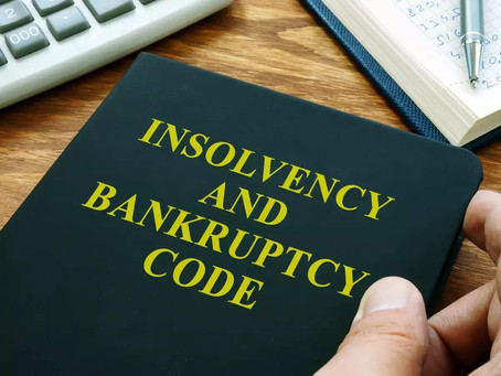 Pre-Package Insolvency Resolution: A Feasible Option?