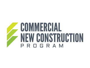Commercial New Construction Program | Silver Sponsor