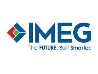 IMEG Corp. | Silver Sponsor