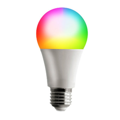 Lâmpada LED smart Wi-Fi 9 W