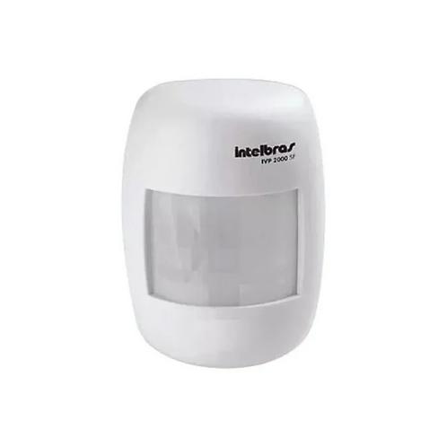 Sensor de movimento infravermelho IVP 2000 SF