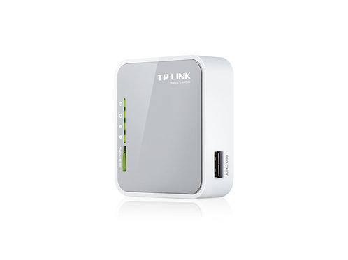 Roteador Portátil Wireless N 3G/4G