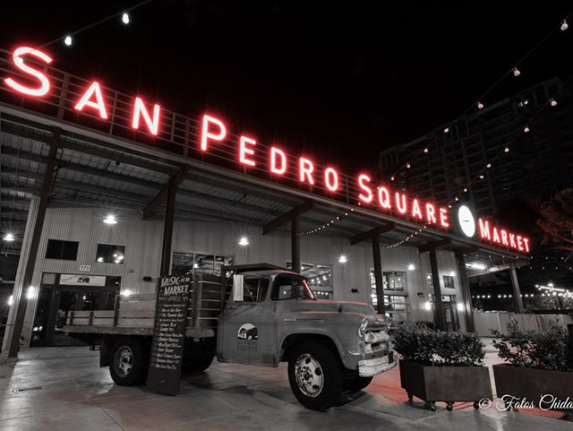 San Pedro Square in San Jose