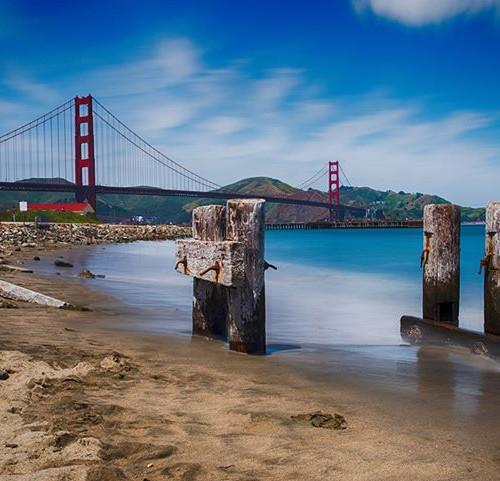 We love San Francisco!
