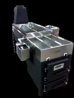 2x6 HP Evaporator