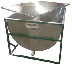 Maple Storage Tanks