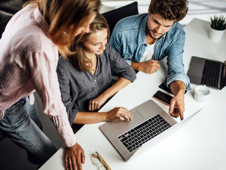 8 steg till medarbetarskap