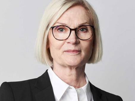 22. Kristina Jarring Lilja. Förtroende.