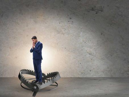Undvik dessa fällor i ett coachande ledarskap.