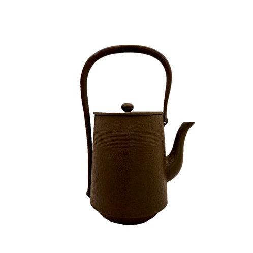 鉄瓶 ポット糸目 0.6L