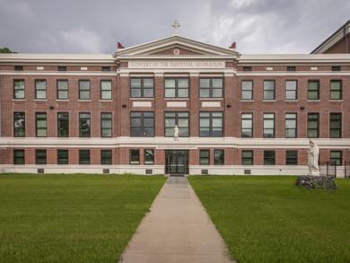 Villa St. Maurice
