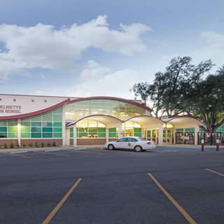 Chalmette High School Renovation & Additions