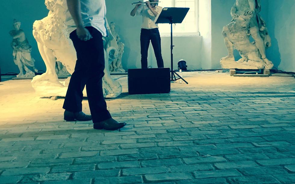 Nordic Music Days 2015, Copenhagen, Denmark