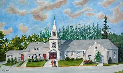 Brooks Wall Church Painting.jpg