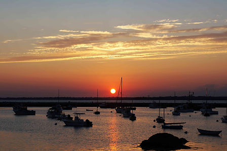 Sakonnet Harbor Sunset.jpg