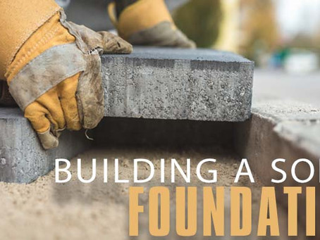 Building a Solid Foundation in Real Estate PART 2 by Graeme Fowler