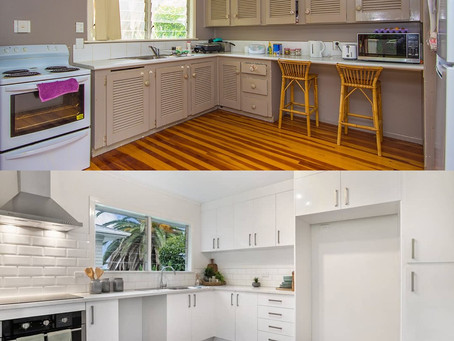 $5,500 for a full kitchen including installation?