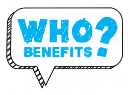 Article 'Who Benefits' by Graeme Fowler