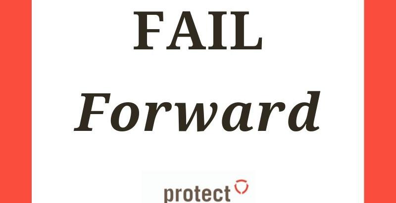 Fail...Forward