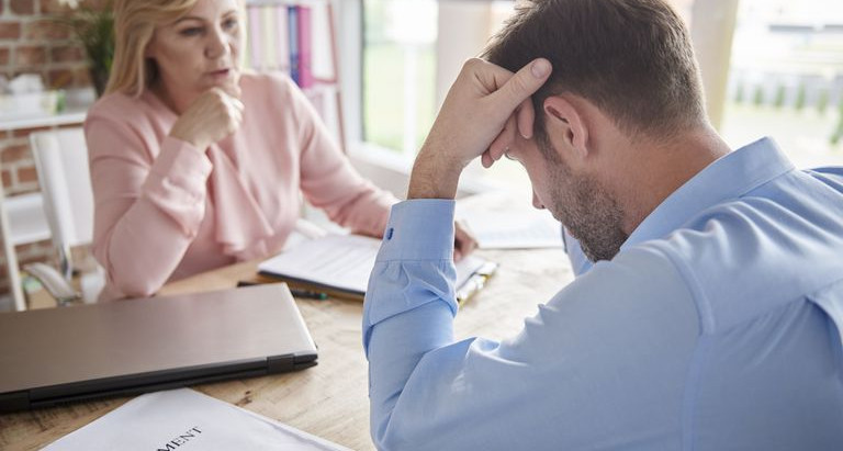 Workplace bullying; Does it exist?