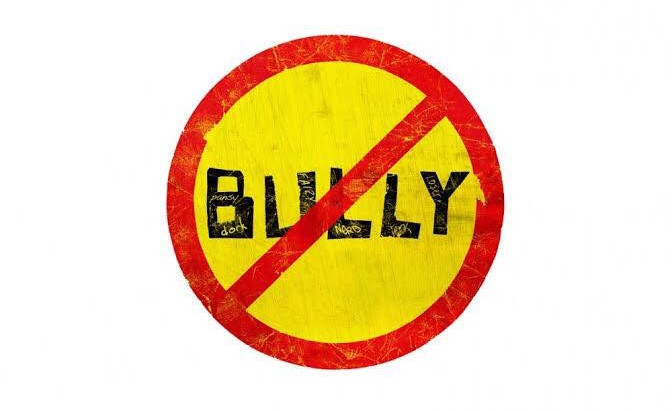 Stop pulling punches on bullying