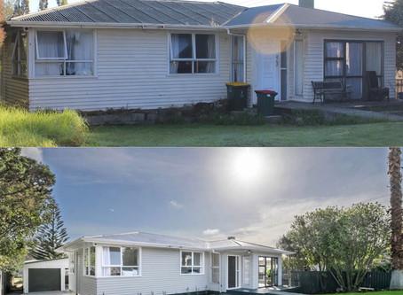 Property Renovation Pics: Recent Project