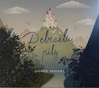 DEBESELIU PILY - DAINOS VAIKAMS.jpg