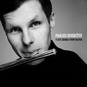 PAULIUS BERUKSTIS - FLUTE SOUNDS FROM HE