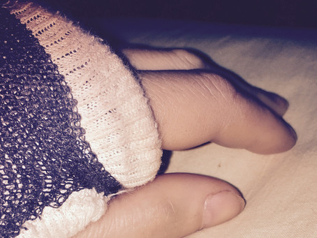 Pilates with a wrist injury