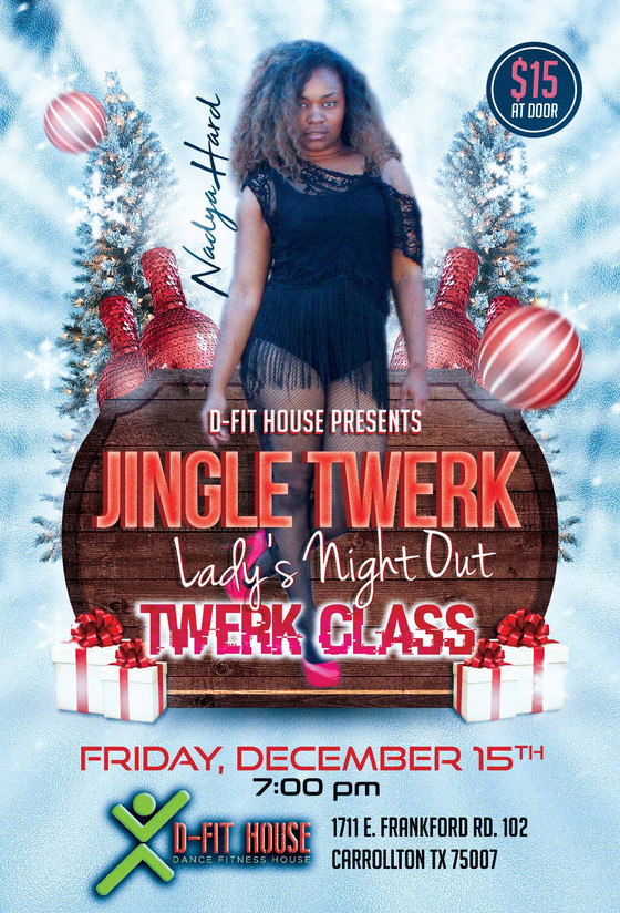 Jingle Twerk