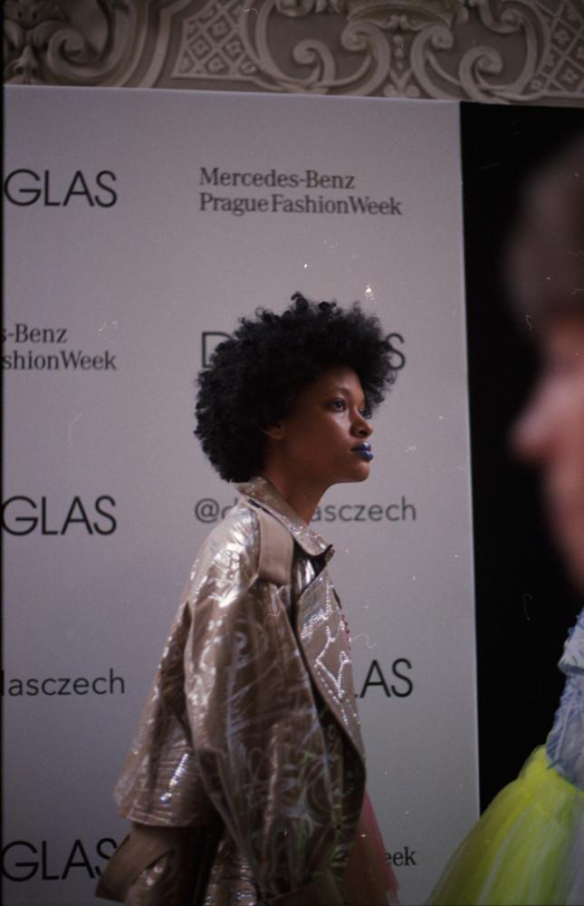 Mercedes Benz Prague Fashion Week